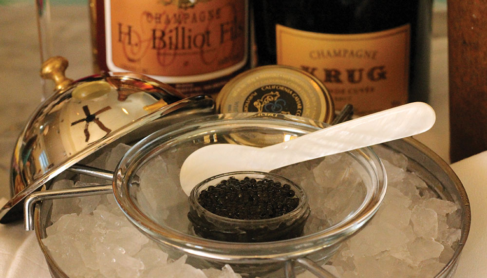 caviar-most luxury cuisine of the world (6)