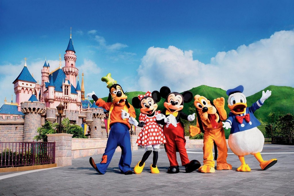hong kong disneyland ticket price package map hotel package tour events (