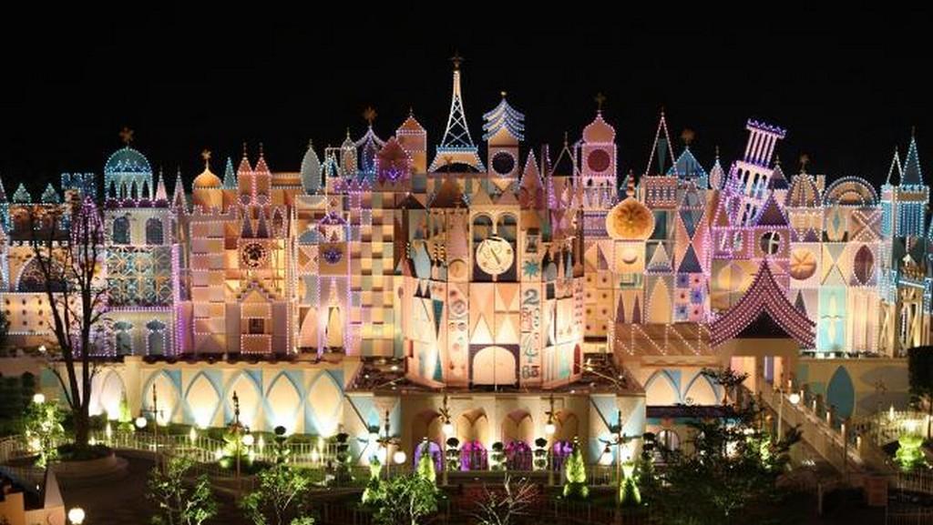 Hong Kong Disneyland Ticket Price Package Map Hotel