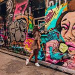 Explore Hosier Lane — The famous street art in Melbourne