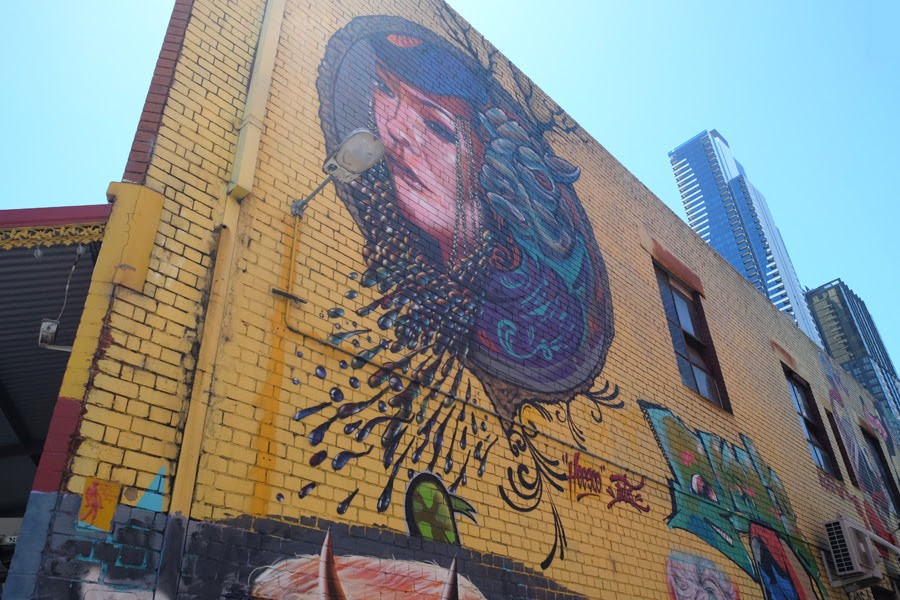 wall-painting-misshapen alleys in Melbourne (6)