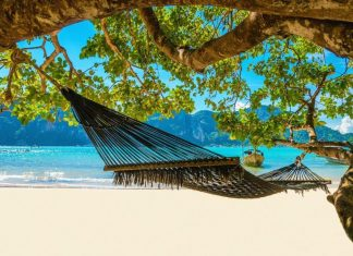 Perhentian-islands-relax-scuba-diving-malaysia tourist attractions