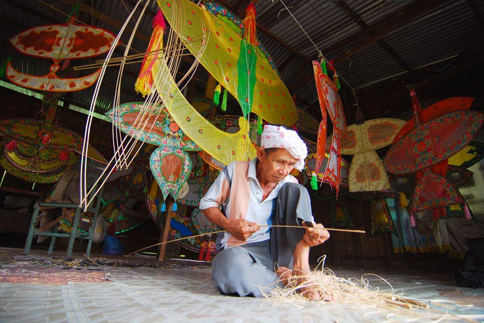 Handicraft Village and Craft Museum