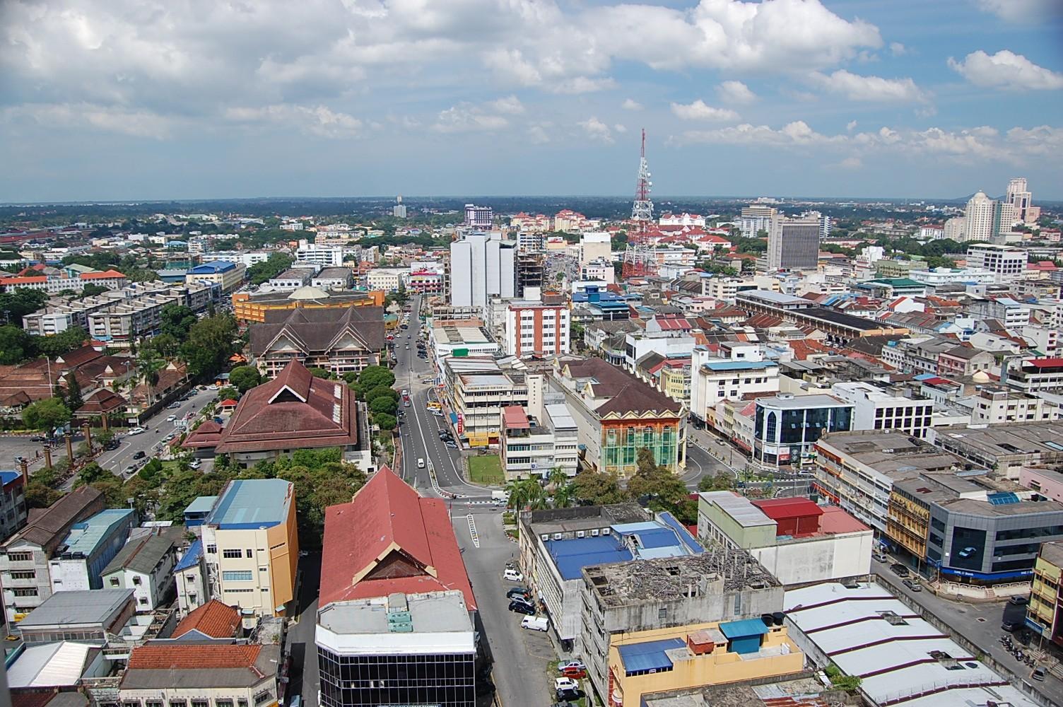 kota bharu attractions
