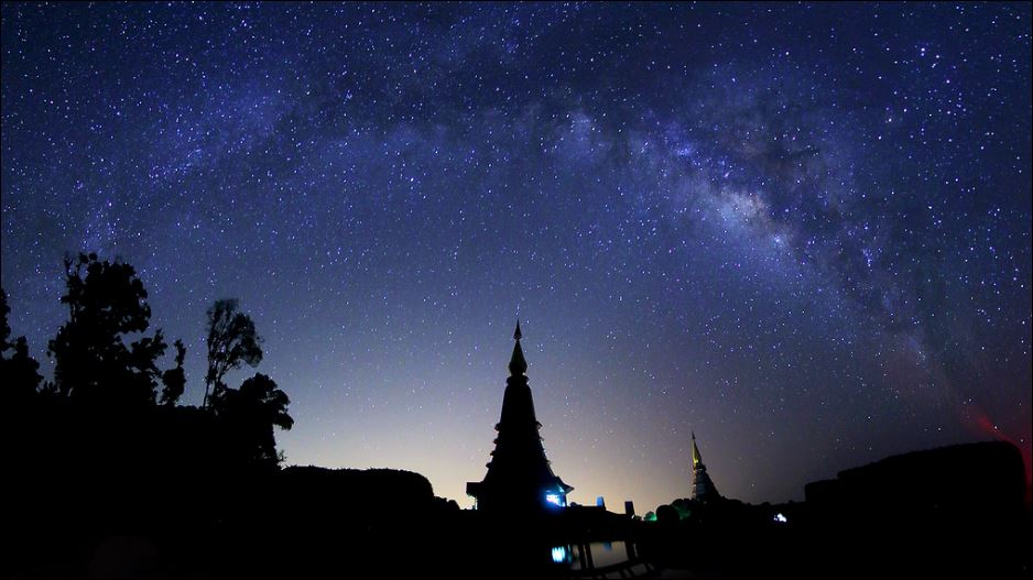 Doi inthanon thailand 3 days itinerary Chiang Mai at night doi inthanon blog doi inthanon 1 day trek what to do in doi inthanon doi inthanon national park day trip
