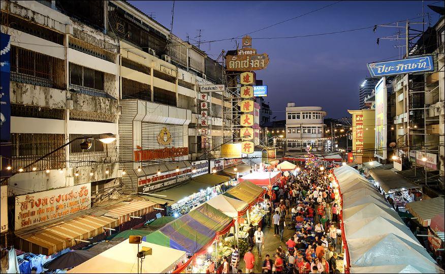Warorot Market (Kad Luang) Chiang Mai 3 itinerary