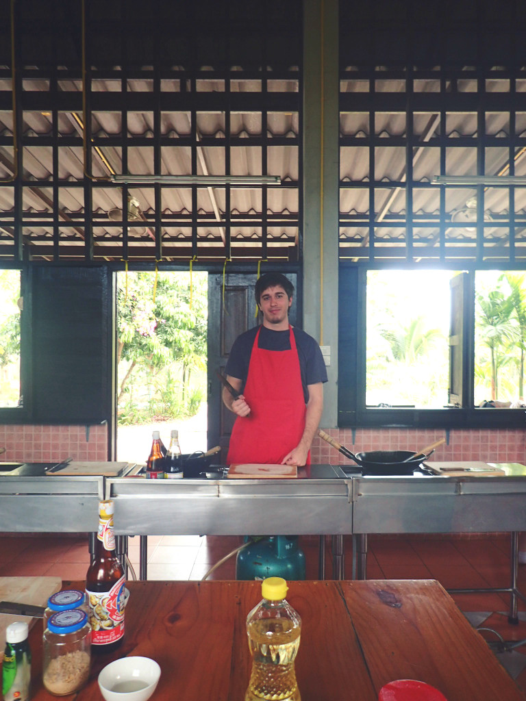 cooking chiang mai 3 days itinerary