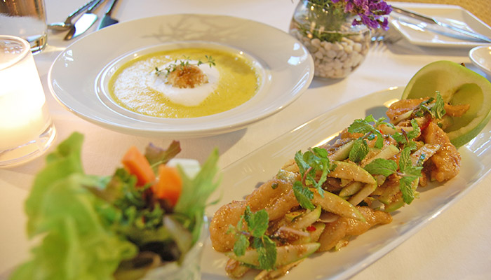 david's kitchen chiang mai itinerary food what to do in chiang mai in 3 days