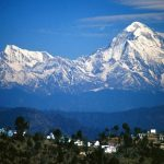 Almora — The mystery and the beauty under the majestic of Himalayas