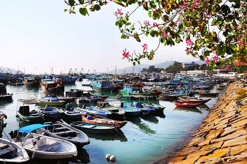 Cheung Chau Island-hong-kong-explore the fullest hong kong only 3 days