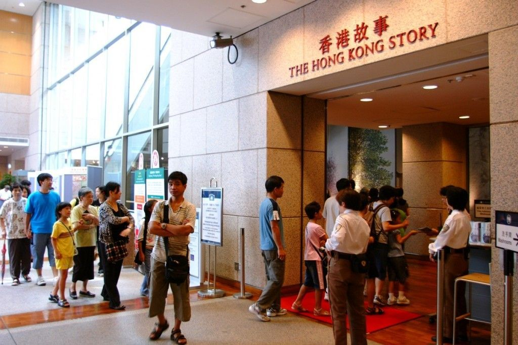 Hong Kong Historical Museum-hong-kong-explore the fullest hong kong only 3 days
