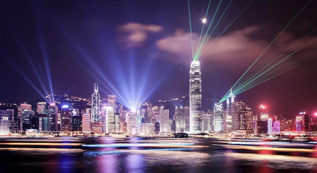 Kowloon West Promenade-Symphony of Lights-hong-kong-explore the fullest hong kong only 3 days