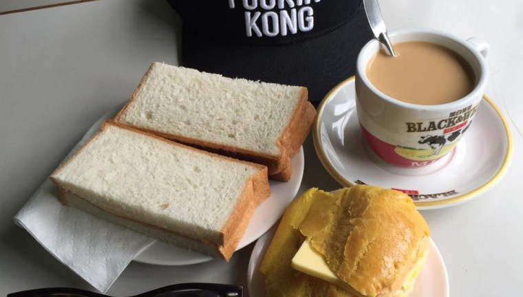 Mido-coffee-hong-kong-explore the fullest hong kong only 3 days