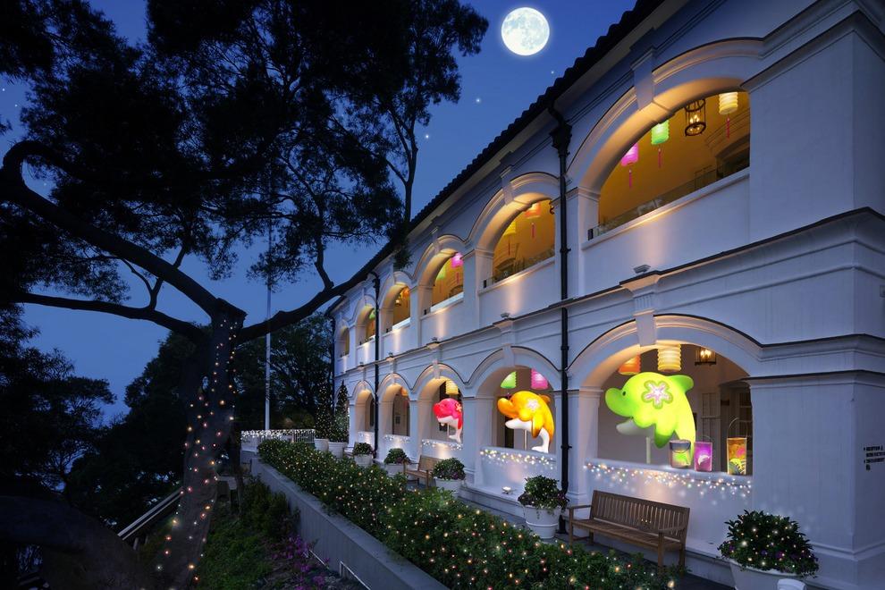 Tai O Heritage Hotel-hong-kong-explore the fullest hong kong only 3 days2