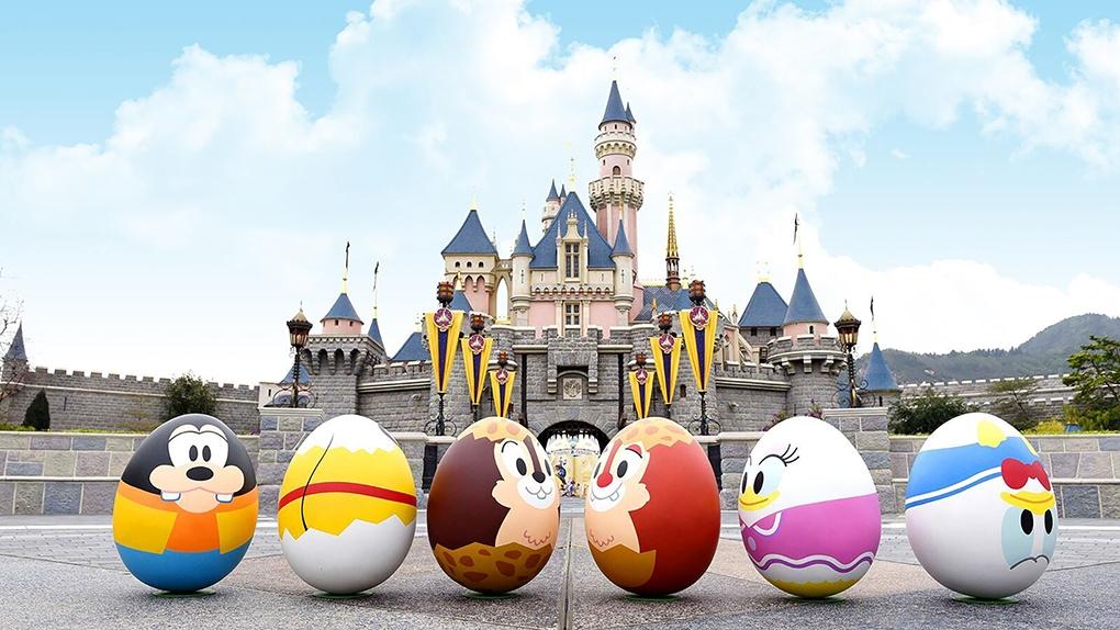 Hong Kong Disneyland hong kong amusement park best amusements parks in hong kong