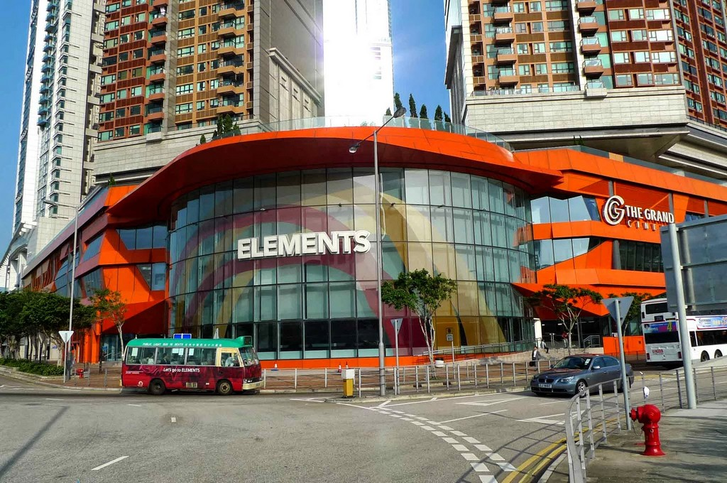 element-centre-Kowloon West Promenade-hong-kong-explore the fullest hong kong only 3 days2