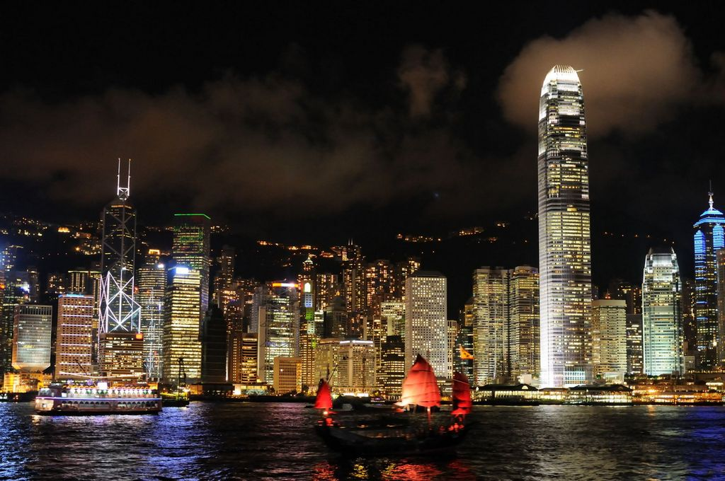 hong kong-explore the fullest hong kong only 3 days