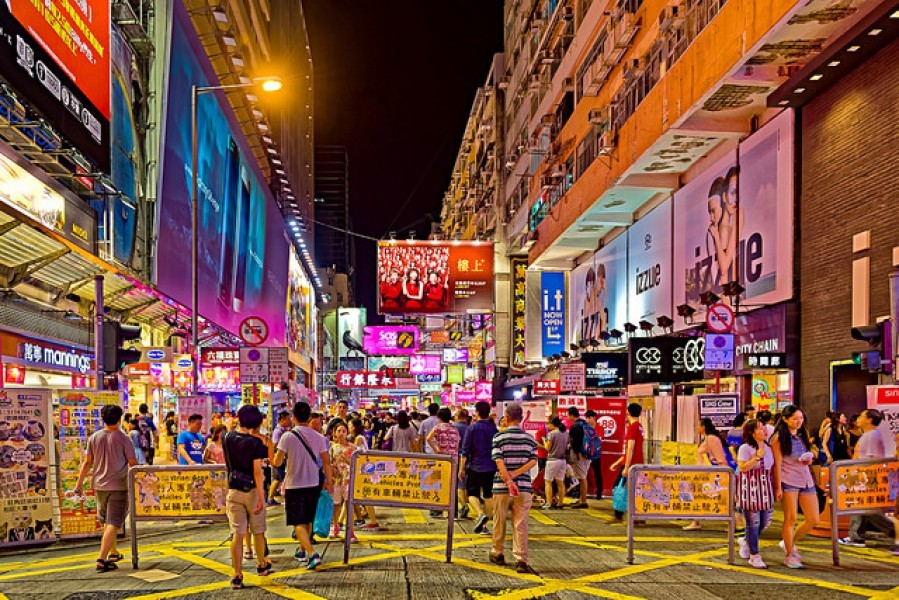 mongkok-hong-kong-explore the fullest hong kong only 3 days1