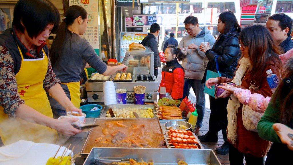 mongkok-hong-kong-explore the fullest hong kong only 3 days2