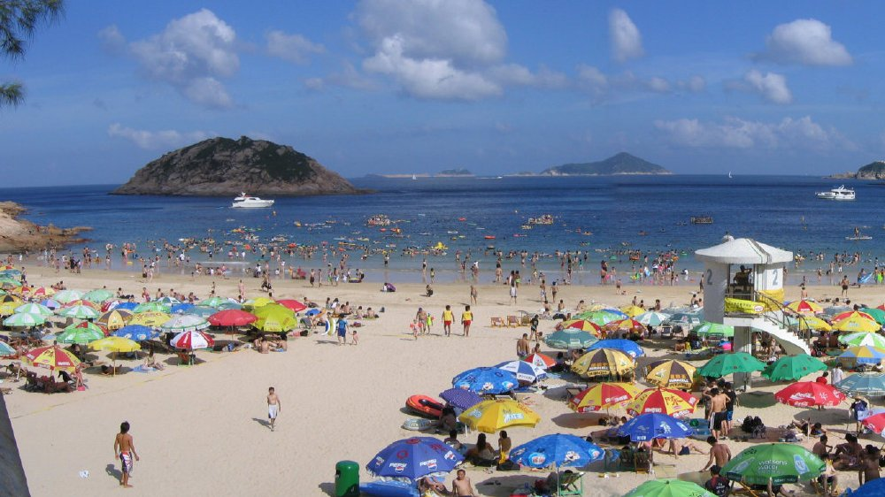 pui-o-beach-hong-kong-explore the fullest hong kong only 3 days1