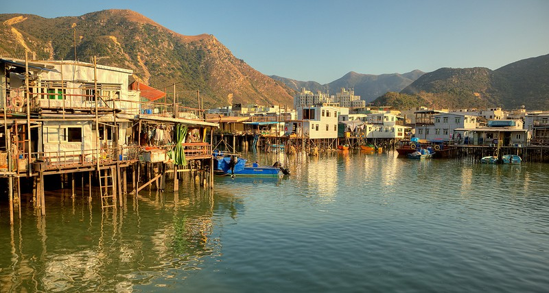 tai-o-fishing-village-hong-kong-explore the fullest hong kong only 3 days1