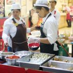 Yaowarat Chinatown — One of the best food sanctuaries in Bangkok