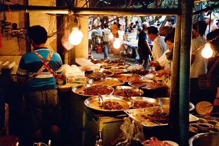 yaowarat street food chinatown bangkok street food best place to eat street food in bangkok, best street food in bangkok, bangkok street food guide