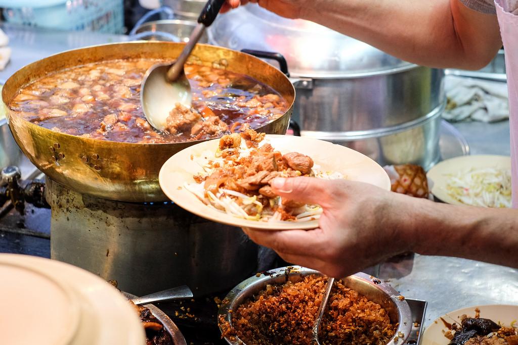 yaowarat street food chinatown bangkok street food