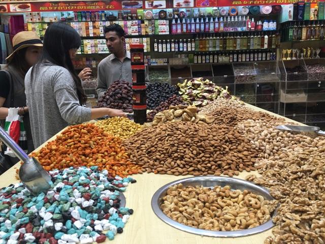 dubai market