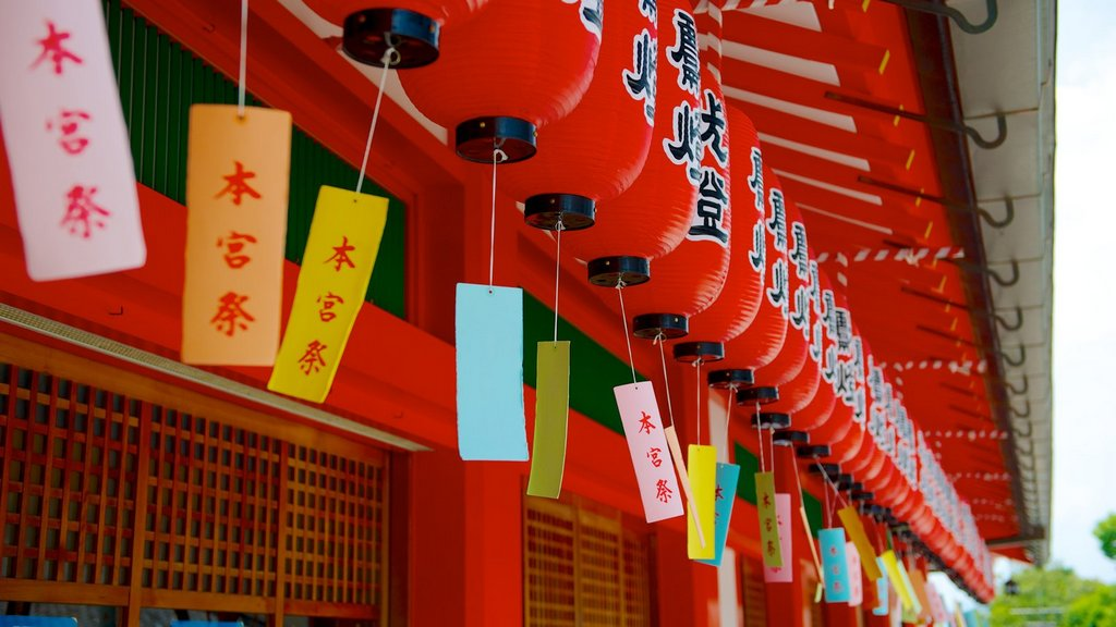 Fushimi Inari Shrine - One of most famous shrine in Japan (6)