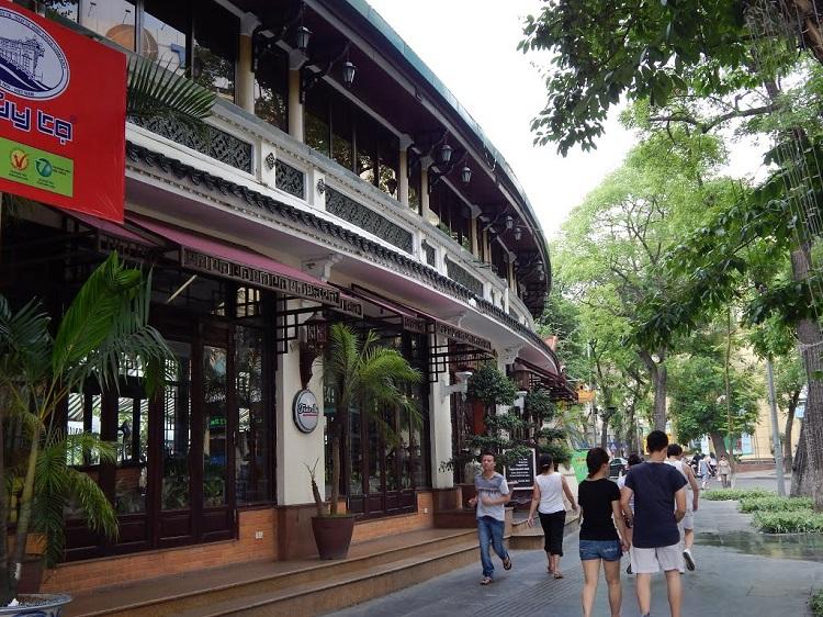 thuy ta cafe hanoi restaurant (3)