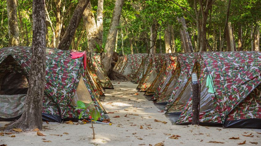 Surin-Islands Mu Koh Surin National Park accommodation how to get (1)