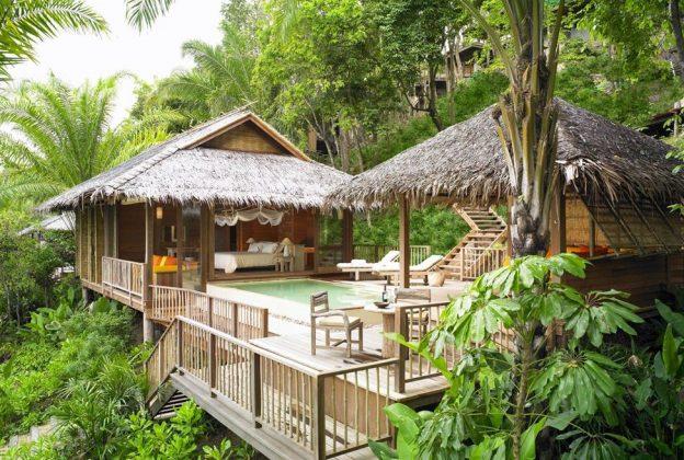 bungalows koh yao noi 2