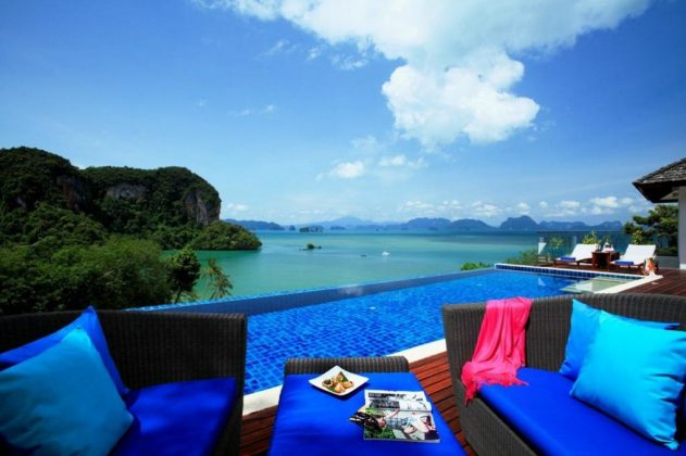 hotels bungalows koh yao noi beaches island thailand guide pictures 2