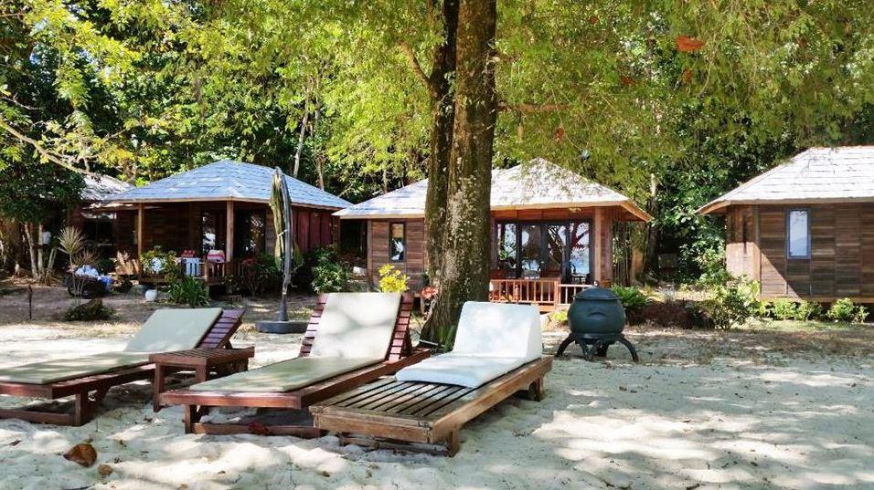 koh kradan thailand island hotels accommodation how to get (4)