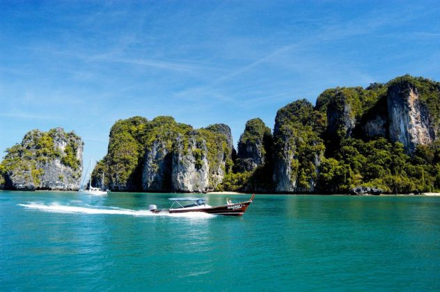 koh yao noi island thailand guide pictures