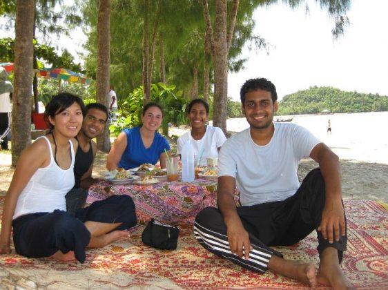 pasai beach koh yao noi beaches island thailand guide picture