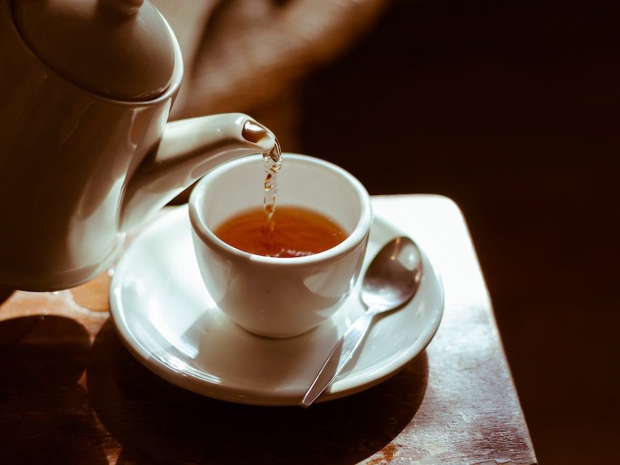 8 interesting things facts about Portugal first drink tea nation in europe
