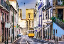 8 interesting things facts about Portugal lisbon