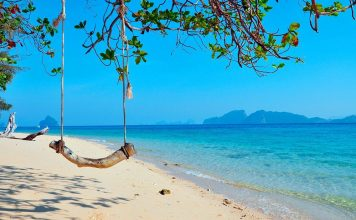 Koh-Kradan-island thailand guide