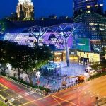 Discover Ion Orchard — One of the best shopping malls in Singapore