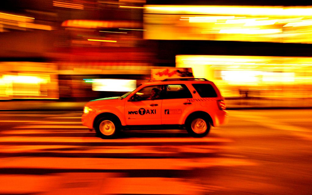 nyc taxi yellow cab facts new york city yellow cabs taxicabs nyc facts (1)