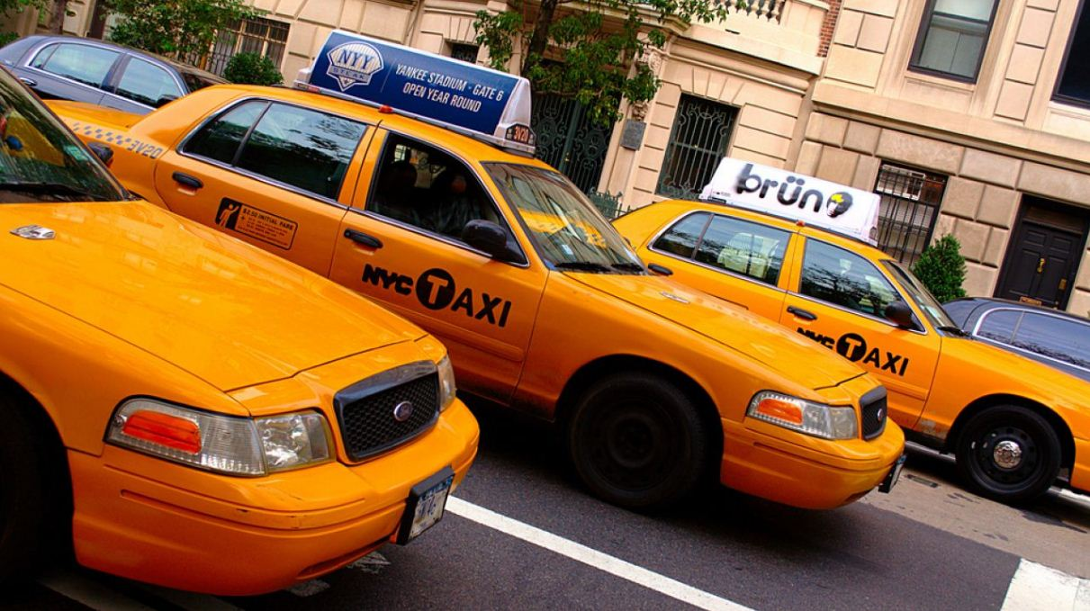 nyc taxi yellow cab facts new york city yellow cabs taxicabs nyc facts (3)