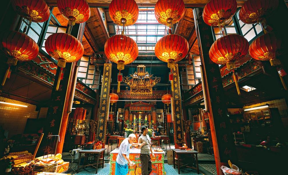 1 perfect day itinerary in Kuala Lumpur 24