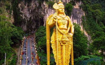 1 perfect day itinerary in Kuala Lumpur cover