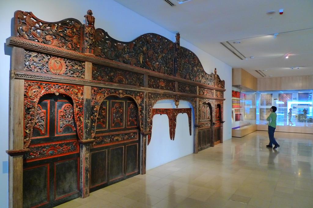 Muslim Art Museums Malaysia kuala lumpur 1