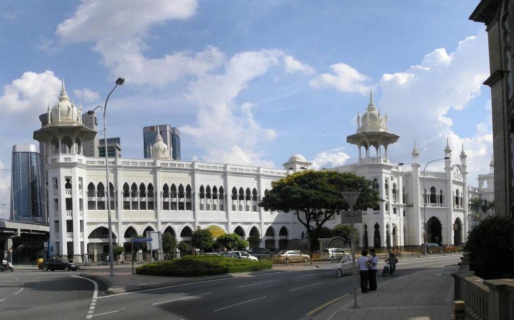 Railway_station_Kuala Lumpur