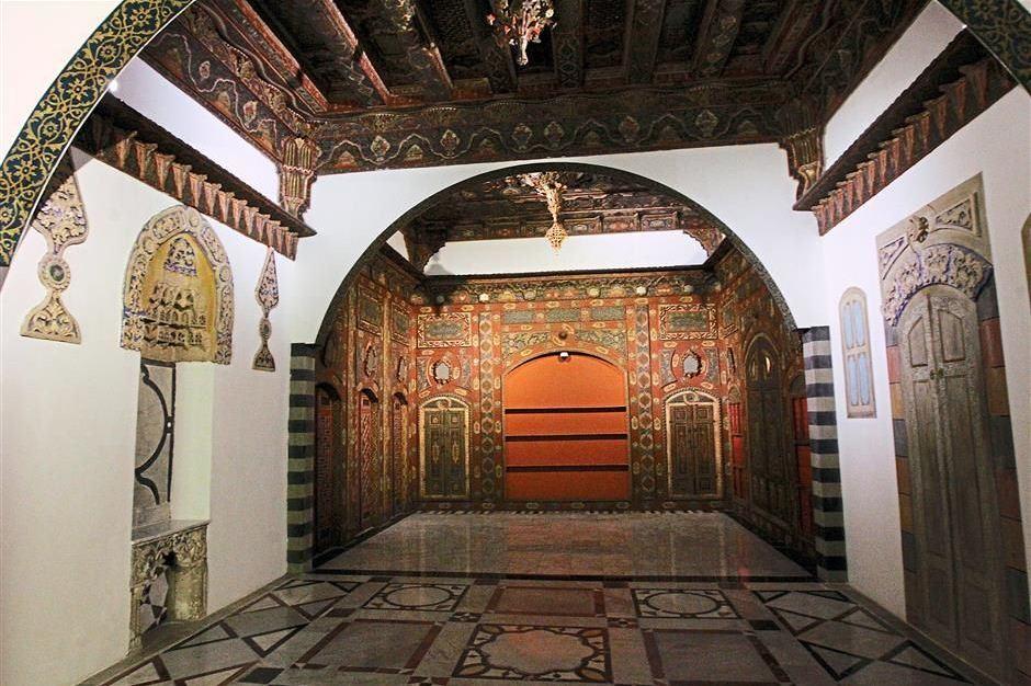 islamic arts museum malaysia 2