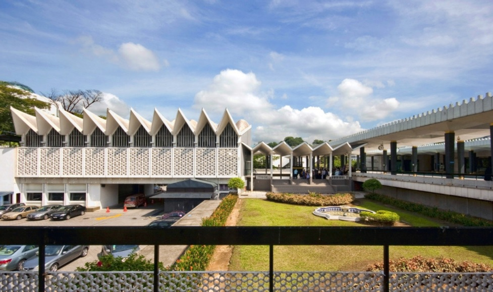masjid-negara-kuala lumpur malaysia 1 day trip