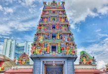 sri-mahamariamman-temple-paul-w-sharpe-aka-wizard-of-wonders 1 perfect day itinerary in Kuala Lumpur